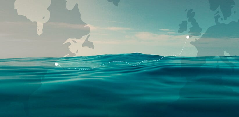 Ocean Valour – An Interview with Thomas Rainey