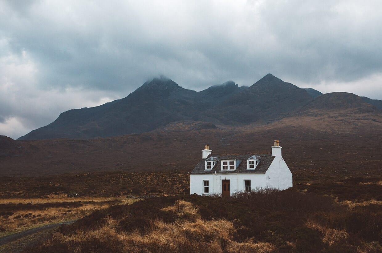 Highland Inspiration