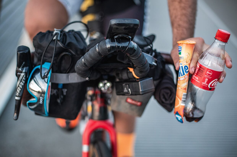 The TransAtlantic Way Race