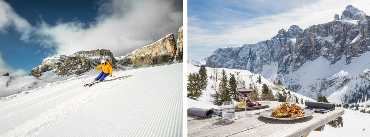Alta Badia: South Tyrol's Best Kept Secret