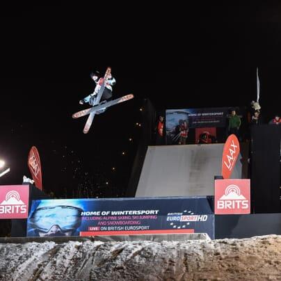 Telegraph Ski & Snowboard Festival returns for its 45th year