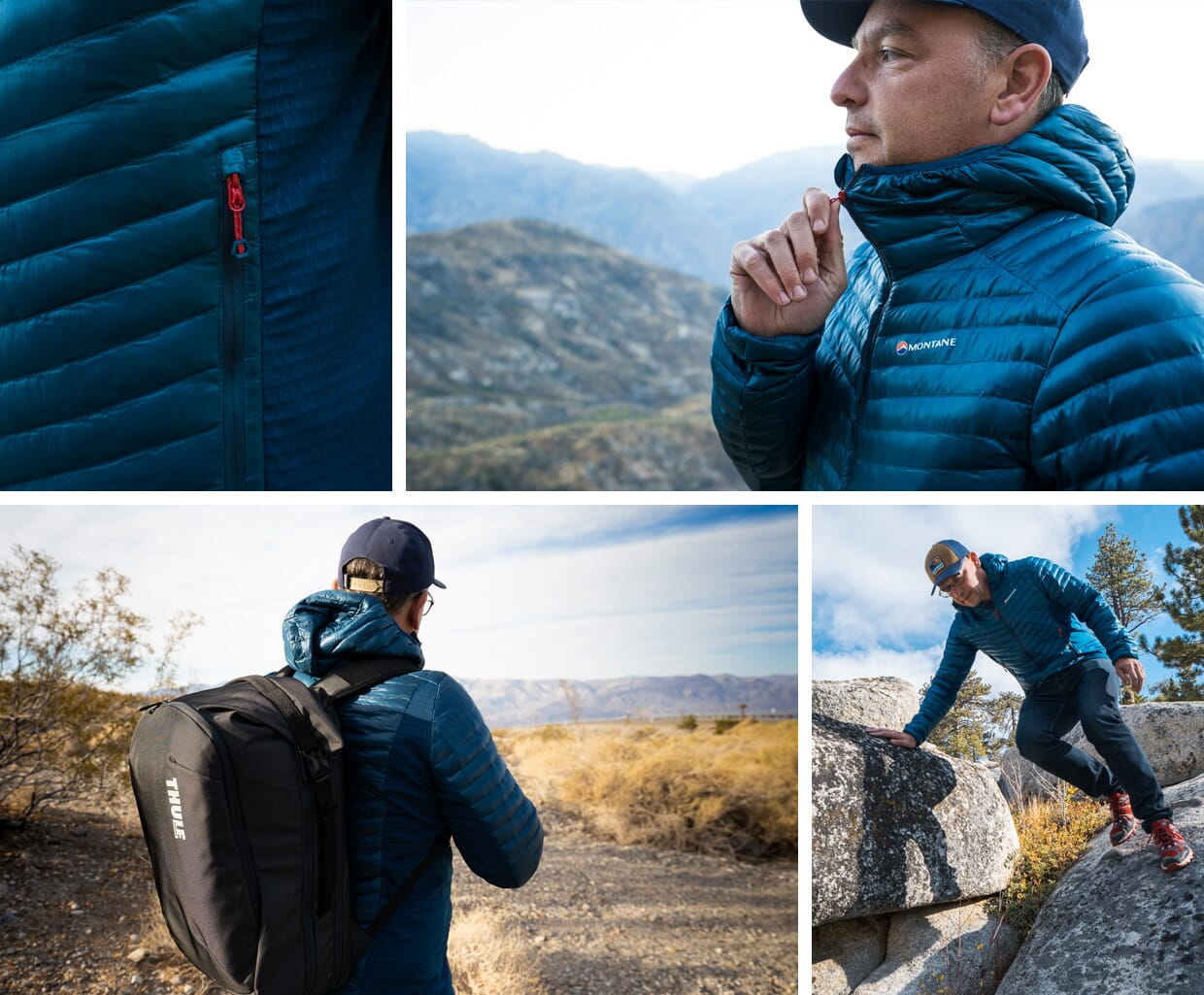 Review: Montane Icarus Flight Jacket