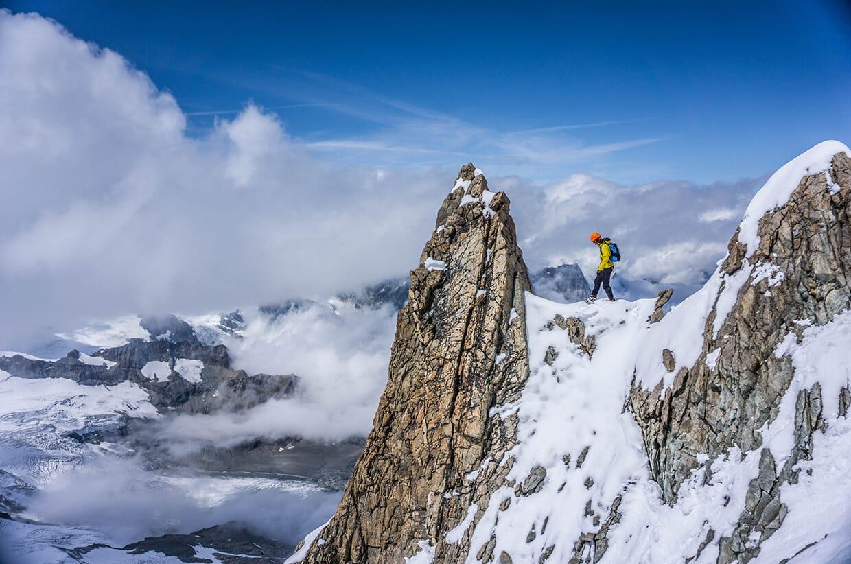 Summits of my Life
