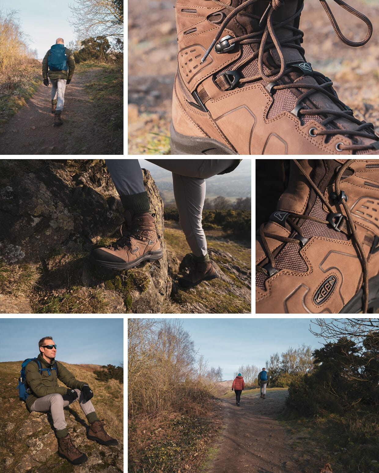 79aee5c5758 Review: KEEN Karraig Mid WP Boots